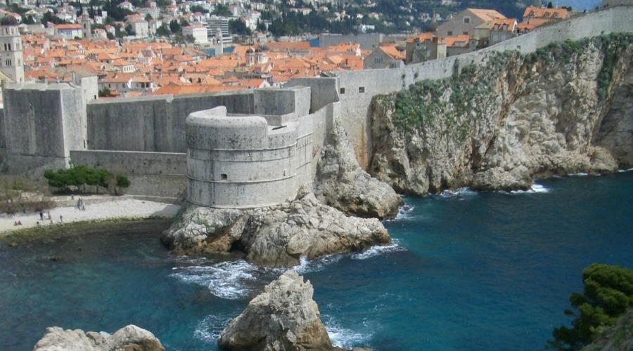 Dubrovnik_sea