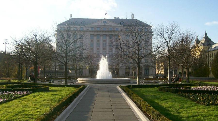 Regent_Esplanade_Zagreb